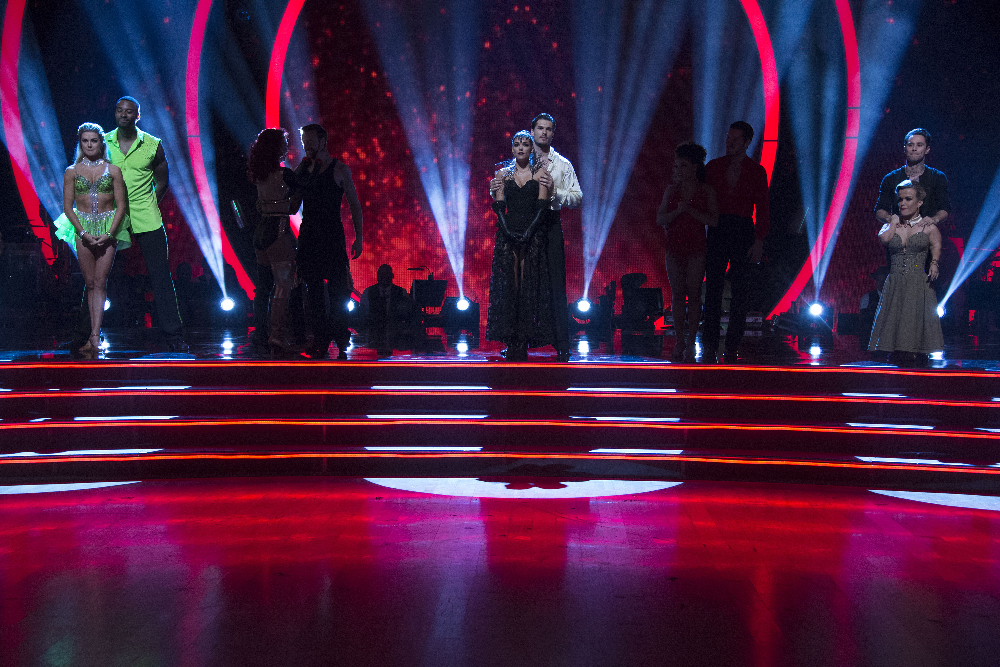 Dancing with the Stars 2016 Spoilers - Week 10 Results