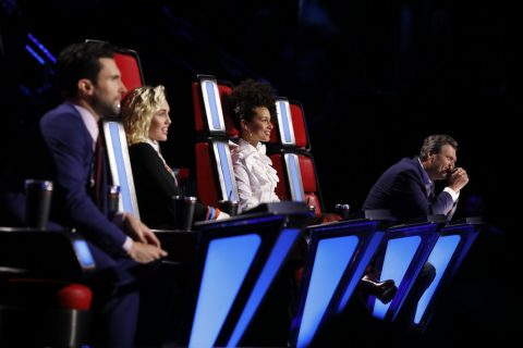 The Voice USA 2016 Spoilers - Voice Top 12 Performances Recap