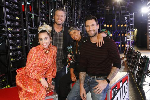 The Voice USA 2016 Spoilers - Voice Playoffs Recap