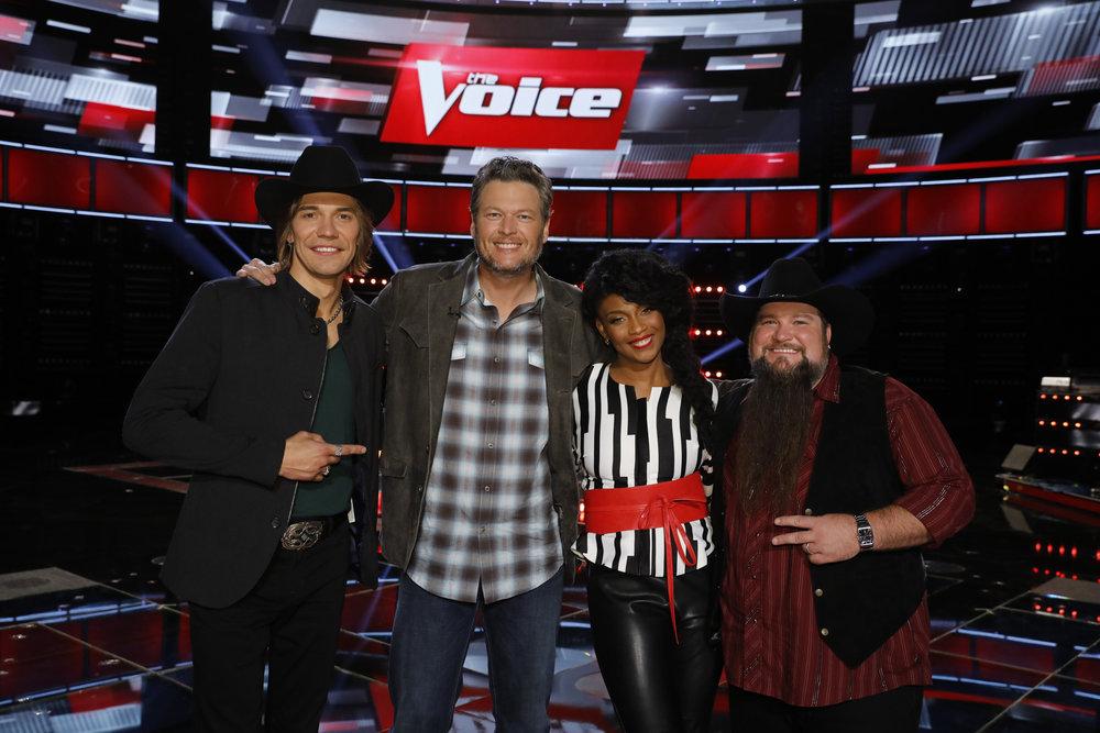 The Voice – Season 11