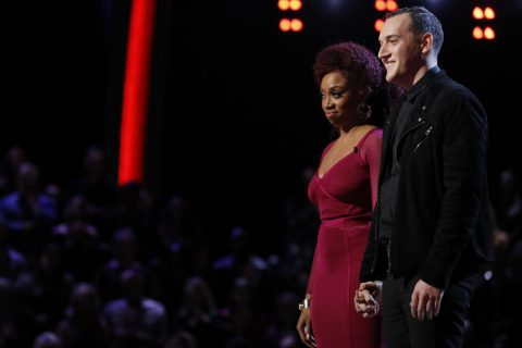 The Voice USA 2016 Spoilers - Voice Top 12 Results