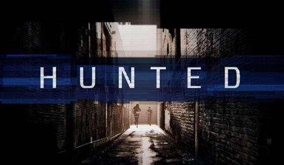 Hunted - CBS show