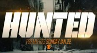Hunted starts on CBS January 22, 2017