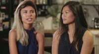 Sentra Tran & Thu Tran on CBS's Hunted show