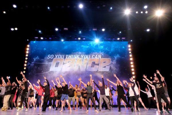 SYTYCD Season 14 Live Recap: New York Auditions - Week 3 (VIDEOS)