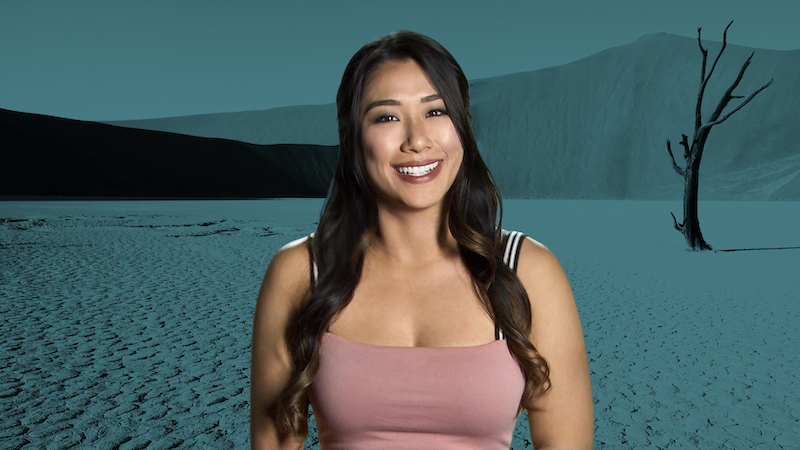 The Challenge War of the Worlds Spoilers – Meet the Season 33 Cast – Dee