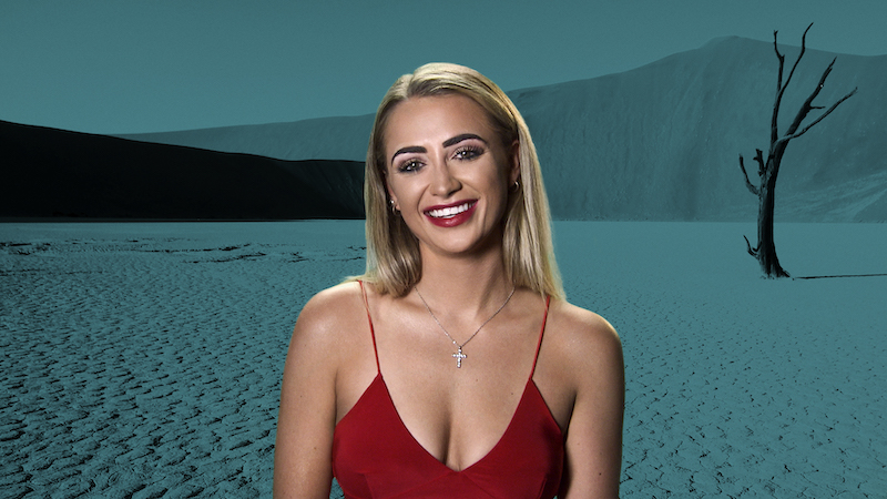 The Challenge War of the Worlds Spoilers – Meet the Season 33 Cast – Georgia
