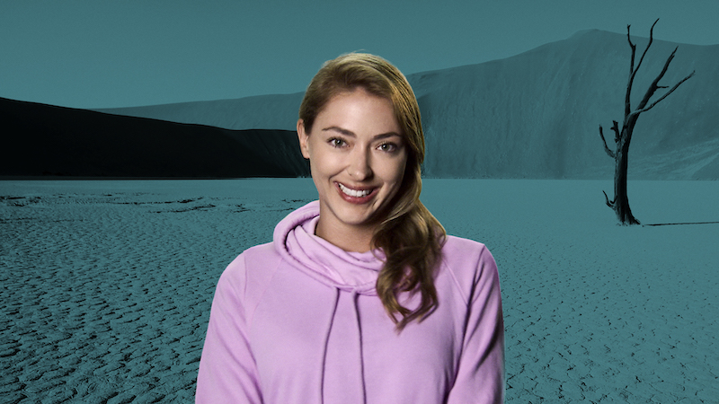 The Challenge War of the Worlds Spoilers – Meet the Season 33 Cast – Liz