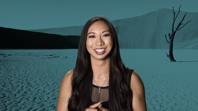 The Challenge War of the Worlds Spoilers – Meet the Season 33 Cast – Natalie D
