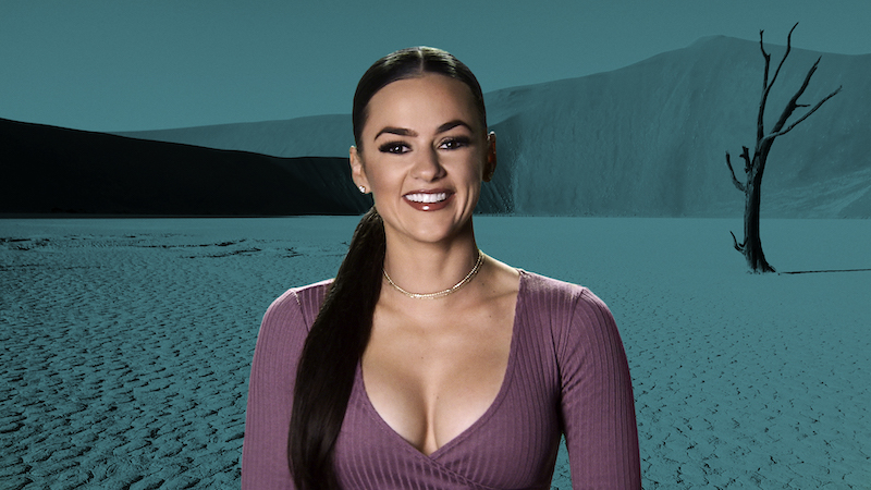 The Challenge War of the Worlds Spoilers – Meet the Season 33 Cast – Natalie