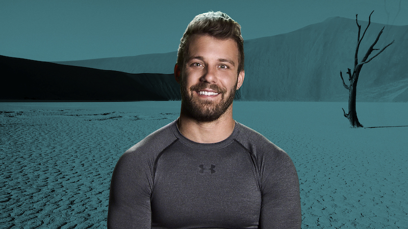 The Challenge War of the Worlds Spoilers – Meet the Season 33 Cast – Paulie