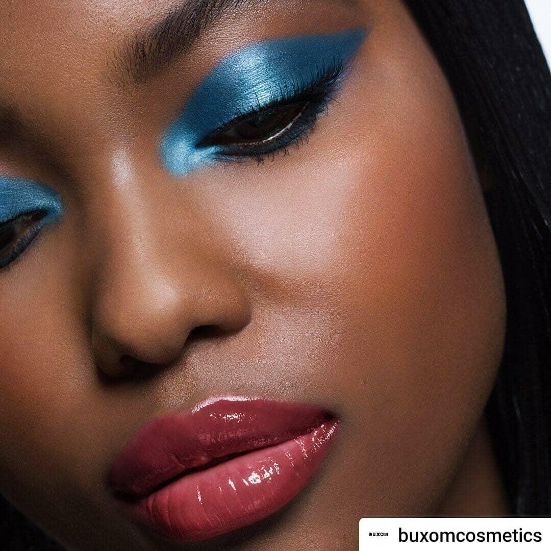 Candace Smith – Buxom Cosmetics