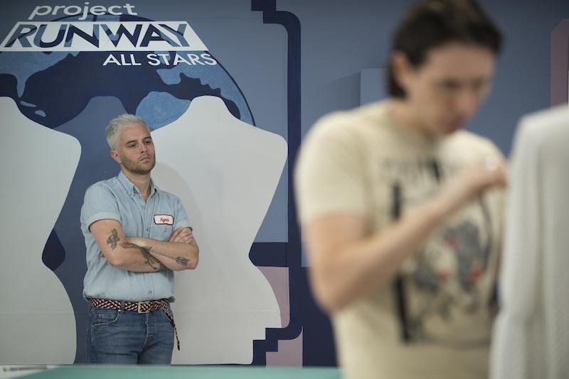 Project Runway All Stars 2019 Spoilers – Week 8 Recap