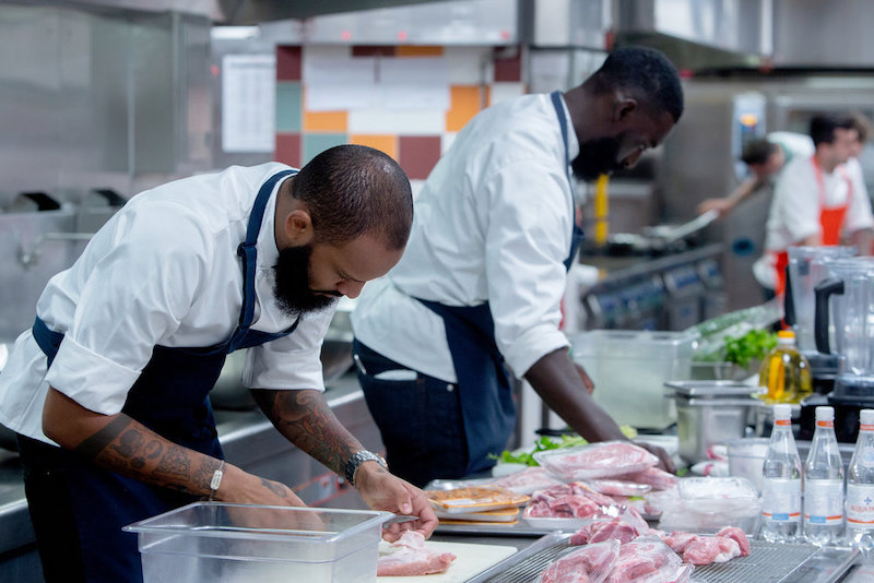 Top Chef Kentucky 2019 Spoilers – Week 13 Sneak Peek