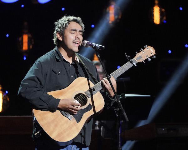 American Idol 2019 Spoilers – Top 40 Showcase Singers Announced – Alejandro Aranda