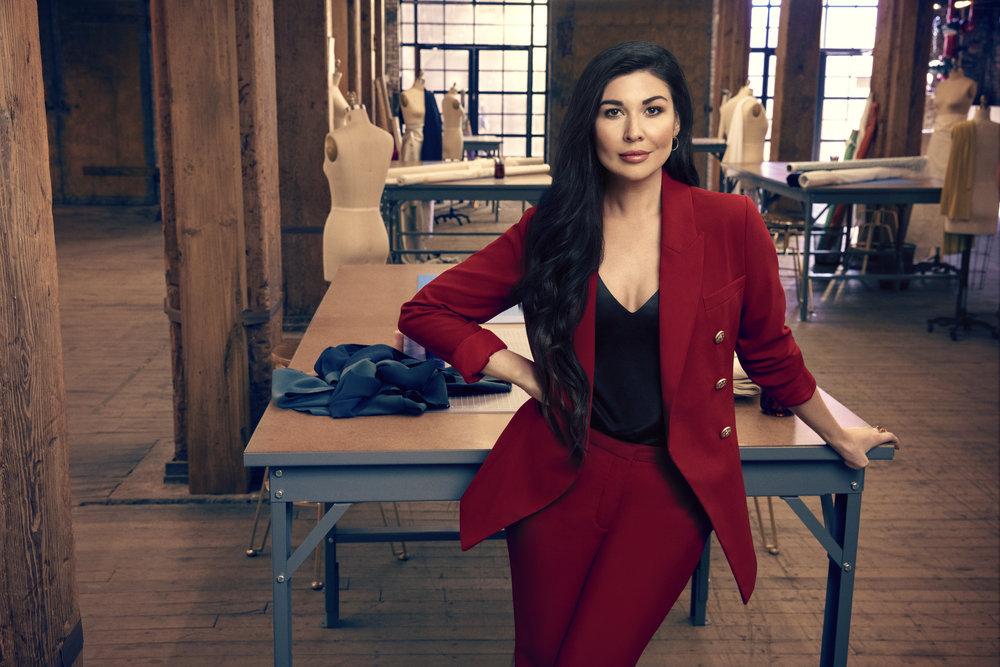 Project Runway 2019 Spoilers – Season 17 Designers – Lela Orr