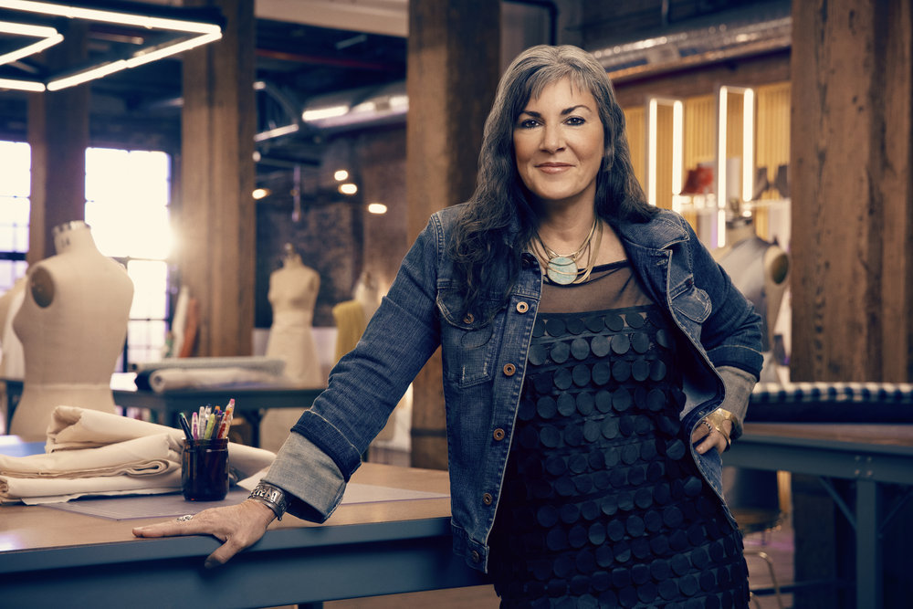 Project Runway 2019 Spoilers – Season 17 Designers – Sonia Kasparian