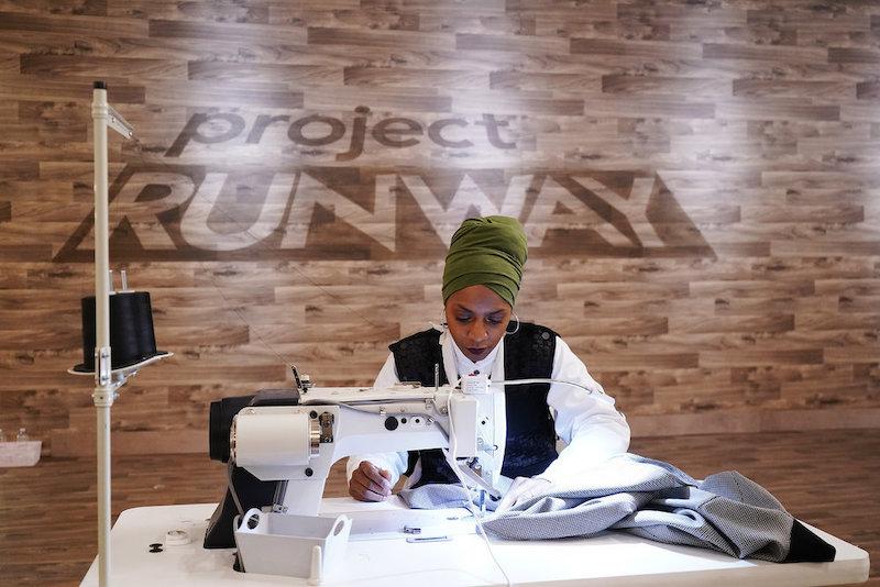 Project Runway 2019 Spoilers – Season 17 Premiere Sneak Peek