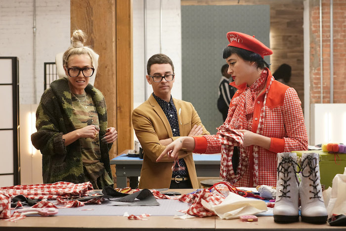Project Runway 2019 Spoilers – Week 3 Sneak Peek