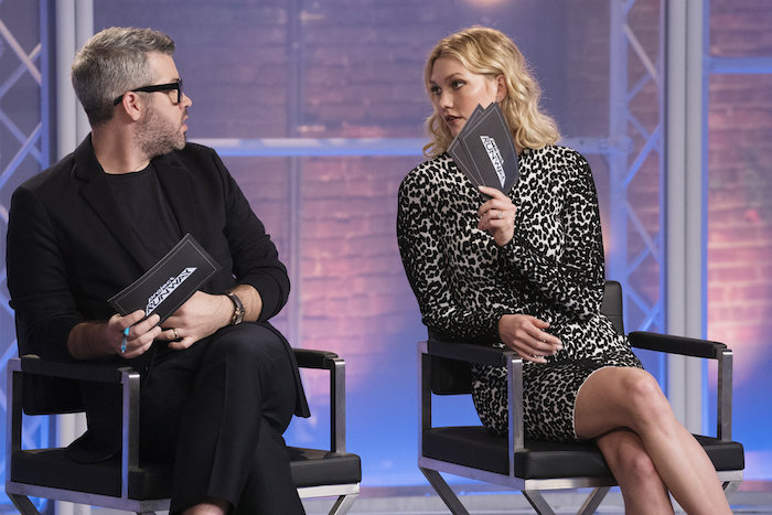 Project Runway – Season 17
