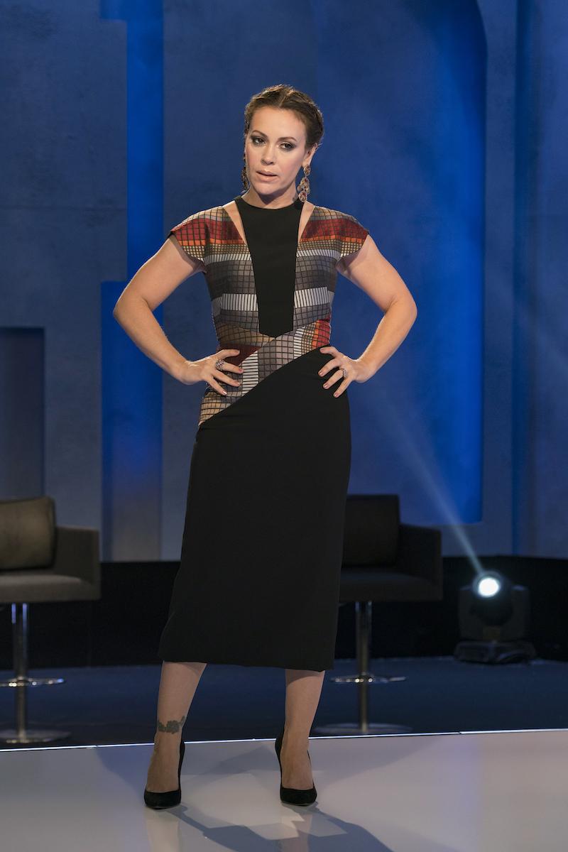 Project Runway All Stars 2019 Spoilers – Week 10 Sneak Peek 7