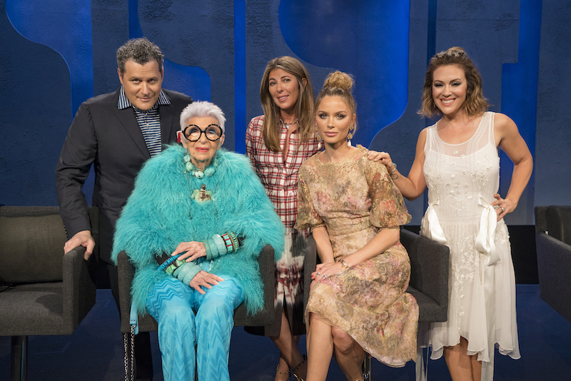 Project Runway All Stars 2019 Spoilers – Week 11 Sneak Peek 11