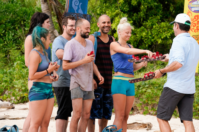 Survivor Edge of Extinction 2019 Spoilers – Week 4 Sneak Peek