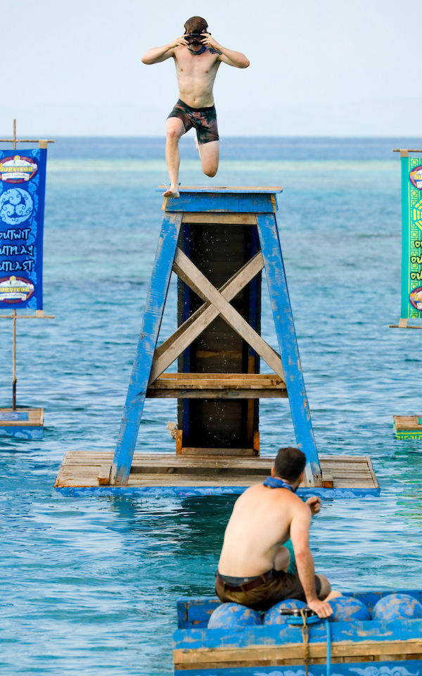 Survivor Edge of Extinction 2019 Spoilers – Week 5 Challenges Sneak Peek