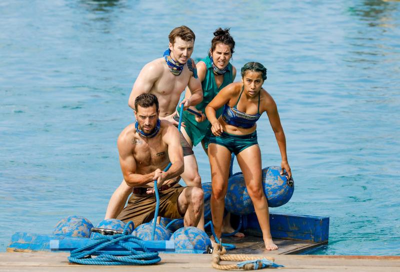 Survivor Edge of Extinction 2019 Spoilers – Week 5 Challenges Sneak Peek