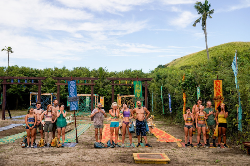 Survivor Edge of Extinction 2019 Spoilers – Week 5 Results