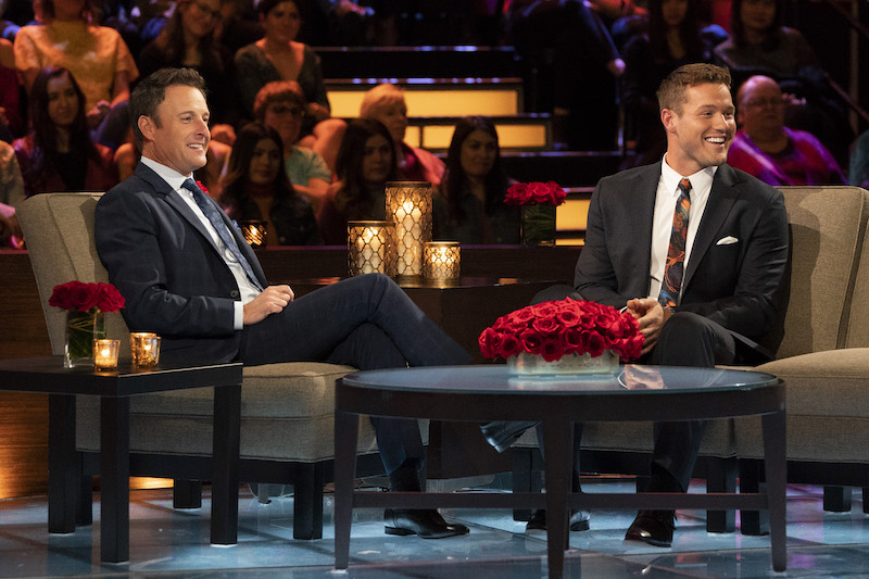 The Bachelor 2019 Spoilers – Women Tell All Special