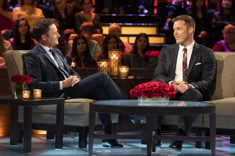 The Bachelor 2019 Spoilers – Extended Look at Bachelor Finale