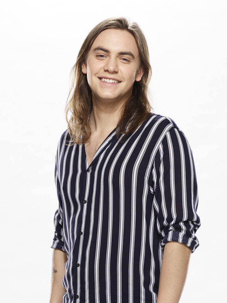 The Voice 2019 Spoilers – Voice Battles – Team Legend – Jacob Maxwell