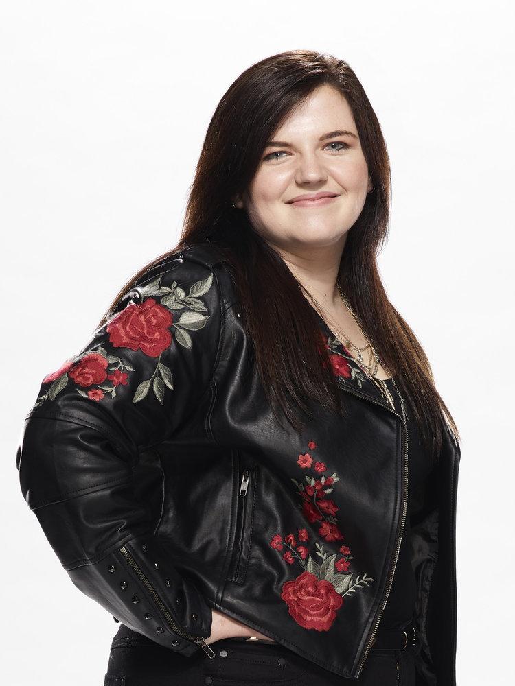 The Voice 2019 Spoilers – Voice Battles – Team Legend – Savannah Brister